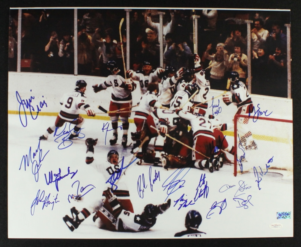 1980 usa hockey team essay