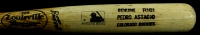 Pedro Astacio Game-Used Louisville Slugger Baseball Bat (PA LOA) at PristineAuction.com