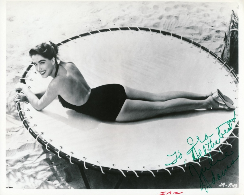 1000 images about julie adams on pinterest