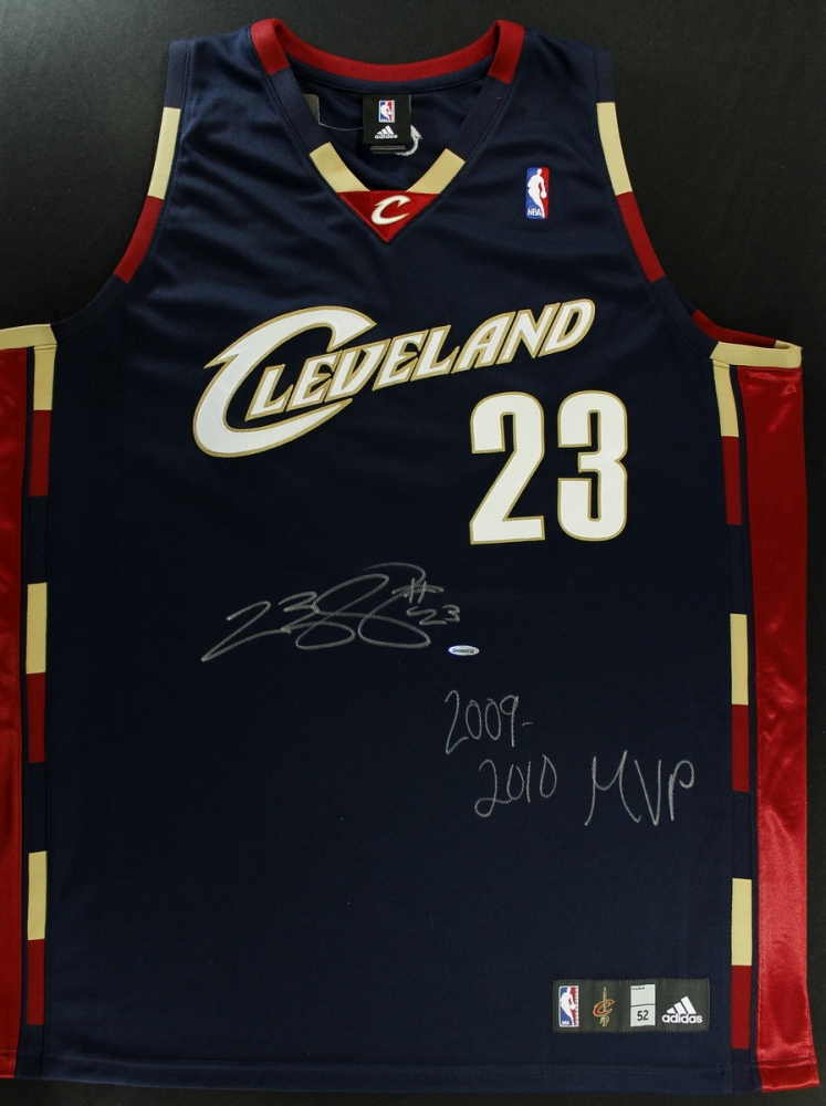lebron james autograph - photo #31