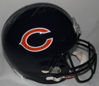 Brandon Marshall Signed Bears Full-Size Helmet (PSA COA) at PristineAuction.com