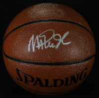 Magic Johnson Signed Basketball (PSA COA) at PristineAuction.com