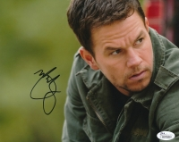 "Mark Wahlberg Signed ""Shooter"" 8x10 Photo (JSA COA) at PristineAuction.com"