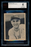 Frank McCormick 1939 Play Ball #36 Card (Beckett Graded 4) at PristineAuction.com