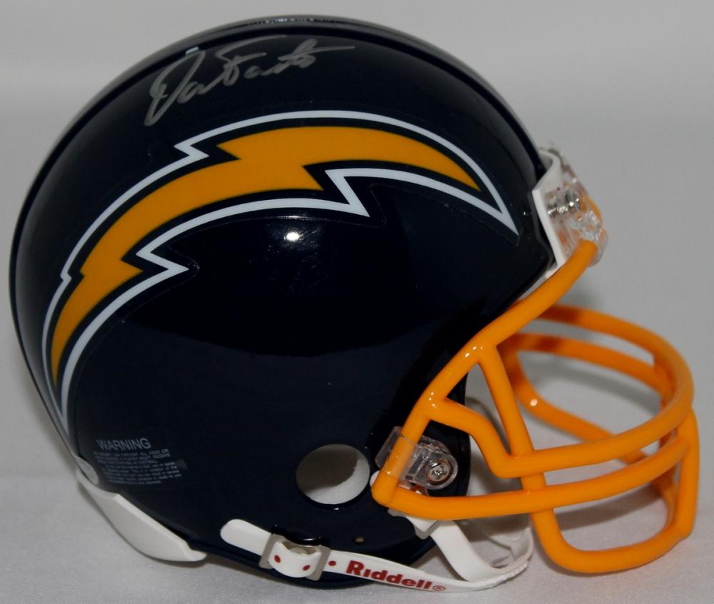 Chargers Mini Helmet Chargers Mini-helmet