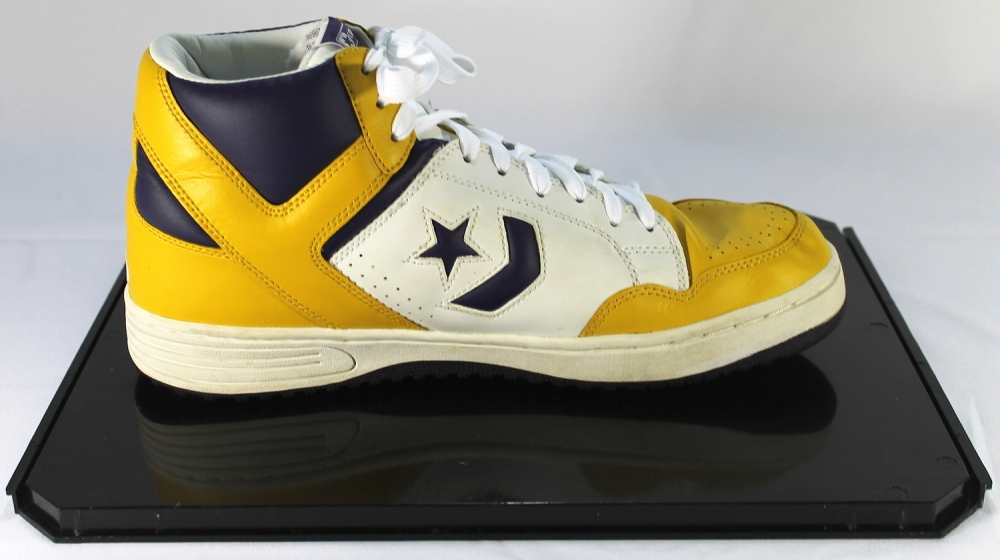 magic johnson shoes - photo #5