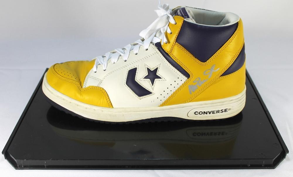 magic johnson shoes - photo #22
