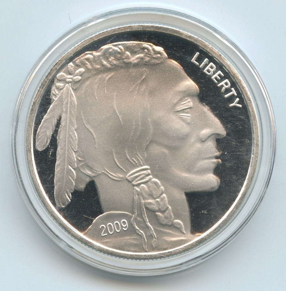 1 troy ounce 999 fine silver coin at pristine auction for Fine silver 999 jewelry