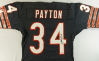 Walter Payton Signed Bears Wilson Proline Jersey (PSA LOA) at PristineAuction.com