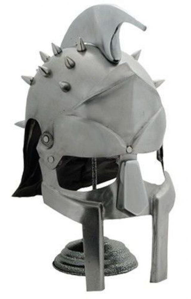 Gladiator Movie Helmets Gladiator Helmet Movie