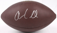 Andrew Luck Signed Football (JSA COA) at PristineAuction.com