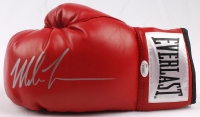 Mike Tyson Signed Everlast Boxing Glove (JSA COA) at PristineAuction.com