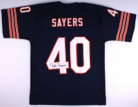 Gale Sayers Signed Bears Jersey (JSA COA) at PristineAuction.com