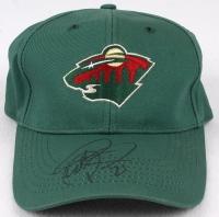 Mark Parrish Signed Wild Hat (JSA COA) at PristineAuction.com