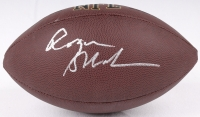 Roger Staubach Signed Football (JSA COA) at PristineAuction.com