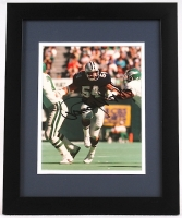 Randy White Signed Cowboys 13x16 Custom Framed Photo (Autograph Reference COA) at PristineAuction.com