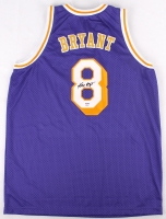 Kobe Bryant Signed Lakers Jersey (PSA) at PristineAuction.com