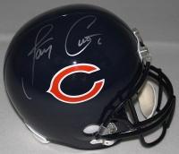Jay Cutler Signed Bears Full-Size Helmet (PSA COA) at PristineAuction.com