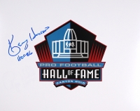 """Ken Houston Signed Pro Football Hall of Fame 8x10 Photo Inscribed """"HOF 86"""" (PA LOA) at PristineAuction.com"""