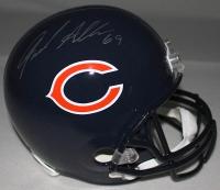 Jared Allen Signed Bears Full-Size Helmet (JSA COA) at PristineAuction.com