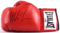 Mike Tyson Signed Everlast Boxing Glove (TriStar) at PristineAuction.com