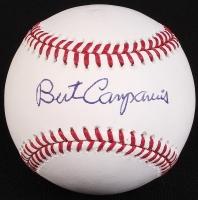 Bert Campaneris Signed OML Baseball (JSA COA) at PristineAuction.com