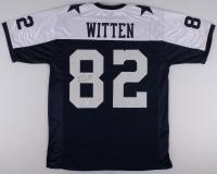 Jason Witten Signed Cowboys Jersey (JSA COA) at PristineAuction.com