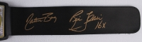 "Ric Flair Signed WWE Championship Belt Inscribed ""Nature Boy"" & ""16x"" (Schwartz COA) at PristineAuction.com"
