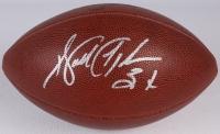 Walter Payton Signed Football (PSA LOA) at PristineAuction.com