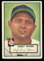 Early Wynn 1952 Topps #277 at PristineAuction.com