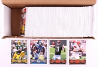 Lot of (2) Sets of 2012 Topps Football Cards with #140 Andrew Luck, #165 Russell Wilson, #340 Tobert Griffin III at PristineAuction.com