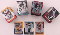 1999 Playoff Momentum Football Complete Set of (200) Cards with Kurt Warner, Donovan McNabb, Champ Bailey at PristineAuction.com