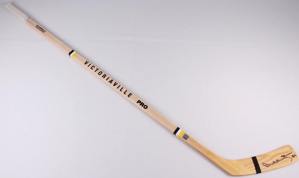 Bruins Hockey Stick Model Hockey Stick Orr