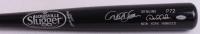 Derek Jeter Signed Custom Engraved Full-Size Louisville Slugger Baseball Bat (Steiner COA & MLB) at PristineAuction.com