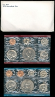 1973 United States Mint Proof Set with (13) Coins at PristineAuction.com