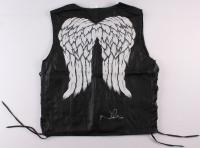 "Norman Reedus Signed ""The Walking Dead"" Daryl Dixon Vest (Radtke COA) at PristineAuction.com"