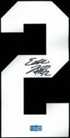 Eddie Lacy Signed Alabama Jersey Number #2 (Radtke COA) at PristineAuction.com