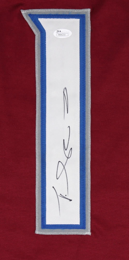 Avalanche Varlamov Varlamov Signed Avalanche