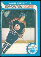 Wayne Gretzky 1979-80 O-Pee-Chee #18 RC at PristineAuction.com