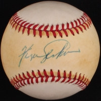 Fergie Jenkins Signed ONL Baseball (PSA COA) at PristineAuction.com