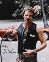 "Tom Selleck Signed 11x14 Photo On Foam Board Inscribed ""Aloha"" (JSA COA) at PristineAuction.com"