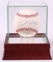 Miguel Cabrera Signed OML Baseball with High Quality Display Case (JSA COA) at PristineAuction.com