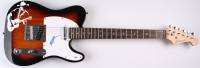 Willie Nelson Signed Electric Guitar (PSA) at PristineAuction.com
