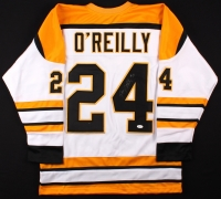 Terry O'Reilly Signed Bruins Jersey (JSA COA) at PristineAuction.com