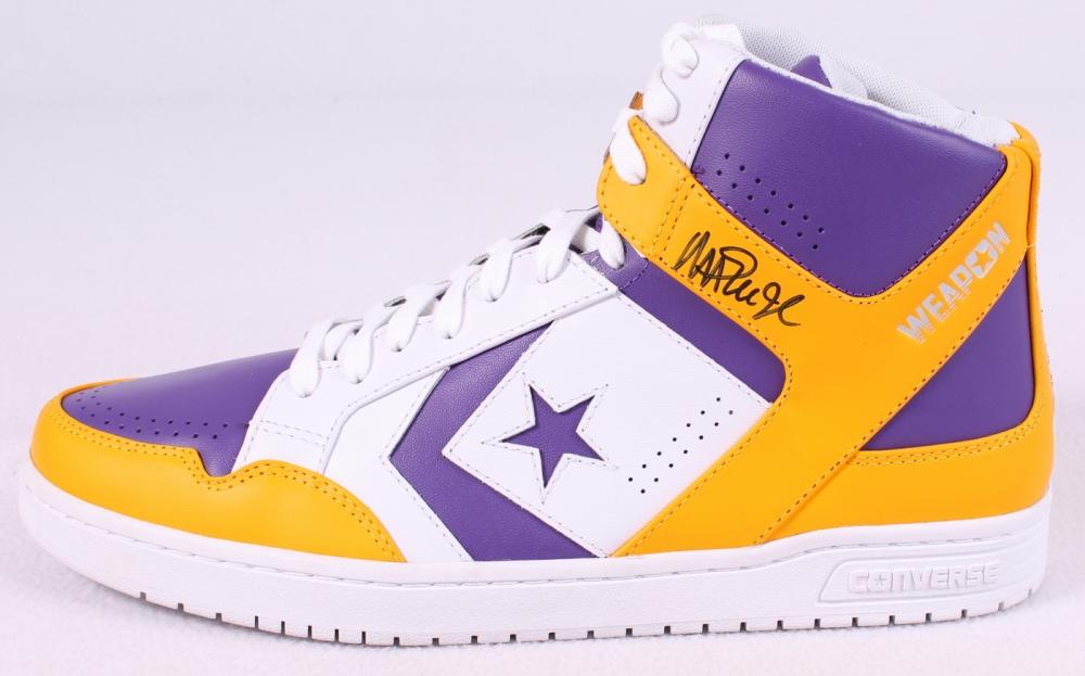 magic johnson shoes - photo #11