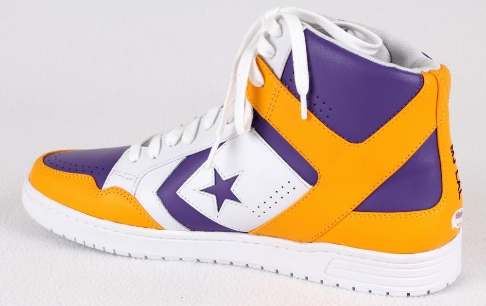 magic johnson shoes - photo #10