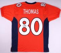 Julius Thomas Signed Broncos Jersey (JSA COA) at PristineAuction.com