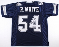 """Randy White Signed Cowboys Jersey Inscribed """"HOF 94"""" (JSA COA) at PristineAuction.com"""