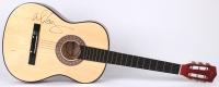 Alice Cooper Signed Acoustic Guitar (JSA) at PristineAuction.com