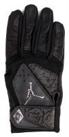 Derek Jeter Game-Used Yankees Custom Nike Jordan Batting Glove (Steiner COA) at PristineAuction.com
